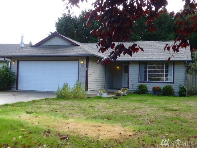 3701 Mapleview Dr NE, Olympia, WA 98506 (#1205956) :: Northwest Home Team Realty, LLC