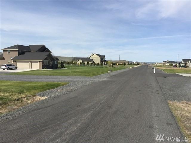 12585 NW Rd B.6, Ephrata, WA 98823 (#1206000) :: Ben Kinney Real Estate Team