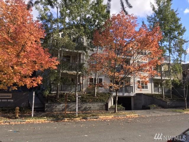 11550 Stone Ave N #305, Seattle, WA 98133 (#1206376) :: Ben Kinney Real Estate Team