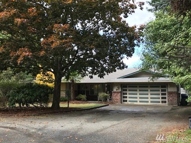 3211 Laurel Lane, Centralia, WA 98531 (#1207261) :: Ben Kinney Real Estate Team