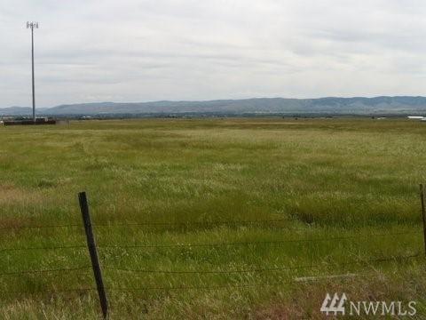 0 Smithson 20.53 Acres Tract 1 Rd, Ellensburg, WA 98926 (#1207355) :: Ben Kinney Real Estate Team