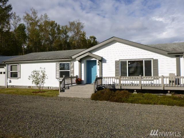 7829 Carson Rd, Blaine, WA 98230 (#1207388) :: Ben Kinney Real Estate Team