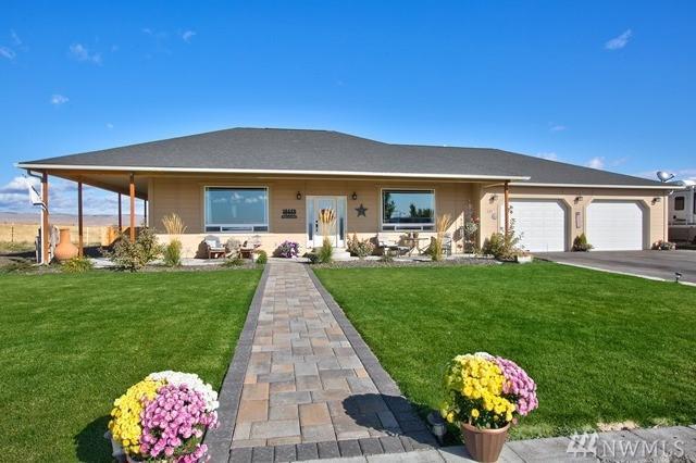 231 Duim Lane, Selah, WA 98942 (#1207761) :: Ben Kinney Real Estate Team