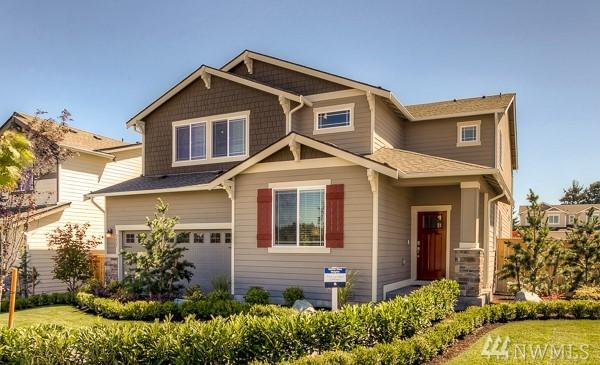 2430 55th Ave NE #10, Tacoma, WA 98422 (#1214854) :: Homes on the Sound