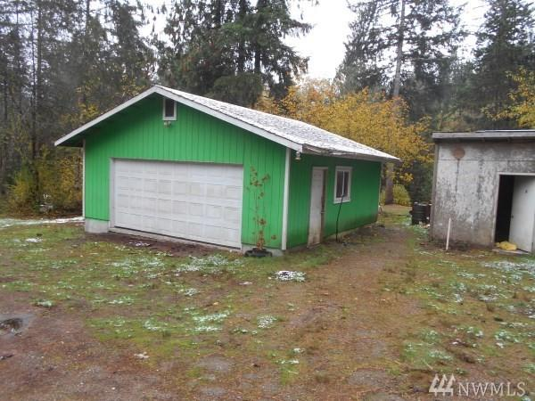 470 E Mikkelsen Rd, Shelton, WA 98584 (#1215321) :: Ben Kinney Real Estate Team