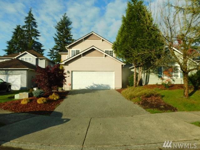 17400 Ironwood St, Arlington, WA 98223 (#1215580) :: Ben Kinney Real Estate Team