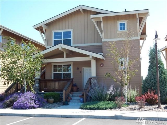 4395 Westshore Dr NE #901, Moses Lake, WA 98837 (#1217544) :: Homes on the Sound