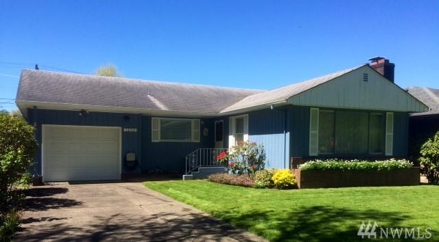 1233 19th Ave, Longview, WA 98632 (#1218868) :: Commencement Bay Brokers