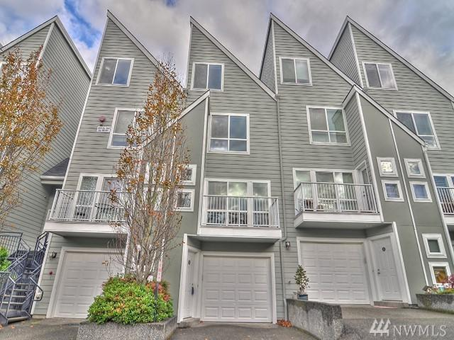 6816 NE 153rd Place #C, Kenmore, WA 98028 (#1219199) :: The Snow Group at Keller Williams Downtown Seattle