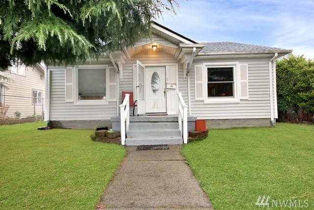 4135 S Sheridan Ave, Tacoma, WA 98418 (#1219485) :: Keller Williams Realty