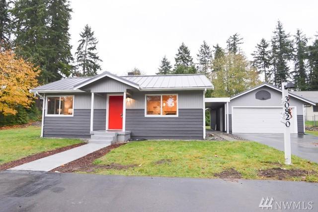 30820 42nd Ave S, Auburn, WA 98001 (#1219550) :: Ben Kinney Real Estate Team