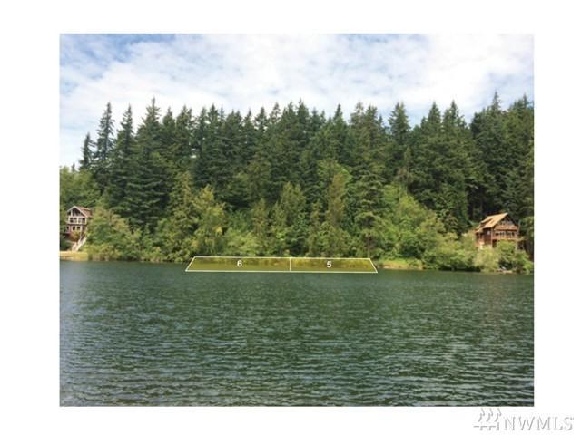 6 Emerald Lake Wy, Bellingham, WA 98226 (#1219643) :: Ben Kinney Real Estate Team