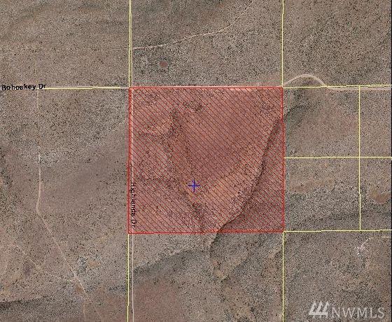 0-NKA Bohoskey/Highlands Dr, Yakima, WA 98901 (#1219748) :: Brandon Nelson Partners