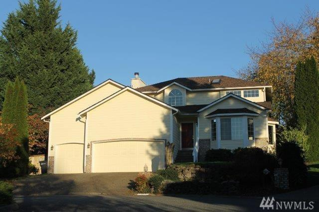 23031 SE 247th Ct, Maple Valley, WA 98038 (#1219830) :: Keller Williams - Shook Home Group
