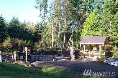 8300 NE Broughton (Lot 2), Hansville, WA 98340 (#1220026) :: Brandon Nelson Partners