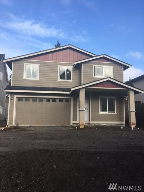 3261 S 301st Place, Auburn, WA 98001 (#1220460) :: Commencement Bay Brokers