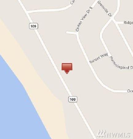 0-xx State Route 109, Taholah, WA 98587 (#1220475) :: The Vija Group - Keller Williams Realty
