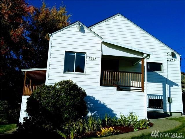 2328 S Eddy St, Seattle, WA 98108 (#1220852) :: Keller Williams Realty Greater Seattle