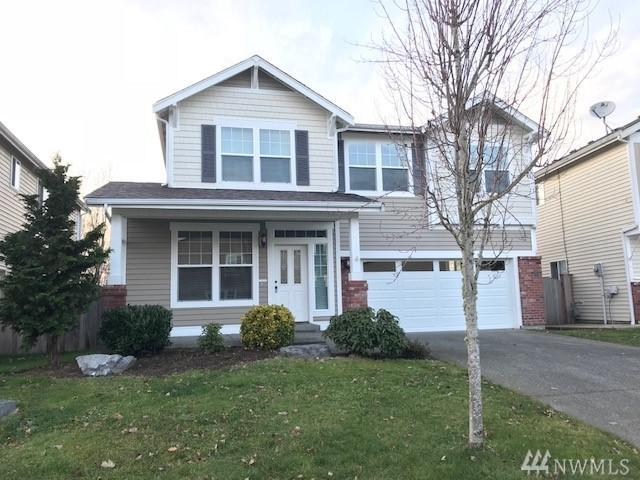 4596 Schermerhorn Place SE, Port Orchard, WA 98366 (#1224421) :: Priority One Realty Inc.