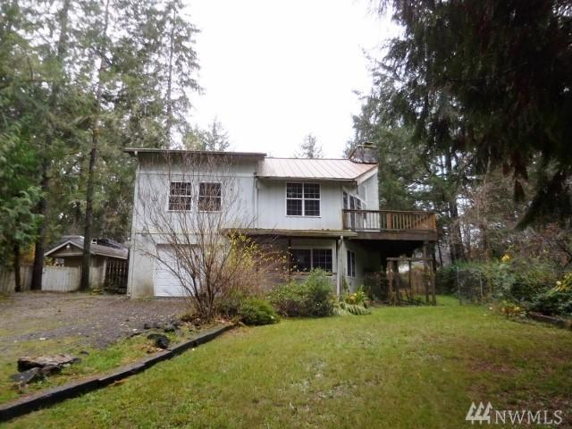 360 E Twanoh Falls Dr, Belfair, WA 98528 (#1224422) :: Ben Kinney Real Estate Team