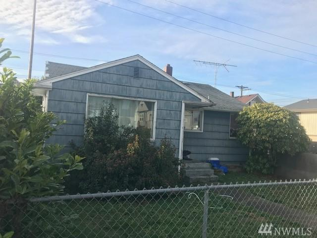 2510 S Cushman, Tacoma, WA 98405 (#1225752) :: Homes on the Sound