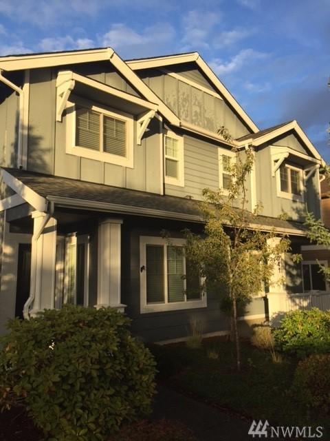 6041 Illinois Lane SE A, Lacey, WA 98513 (#1226333) :: Northwest Home Team Realty, LLC