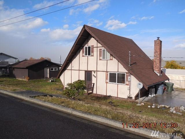 339 Viewcrest Ave, Port Angeles, WA 98362 (#1226801) :: The Vija Group - Keller Williams Realty