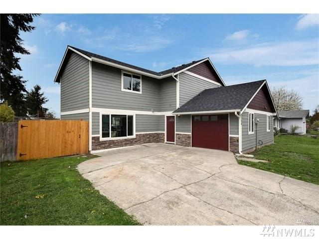 3724 SW 335th Ct, Federal Way, WA 98023 (#1226868) :: Morris Real Estate Group