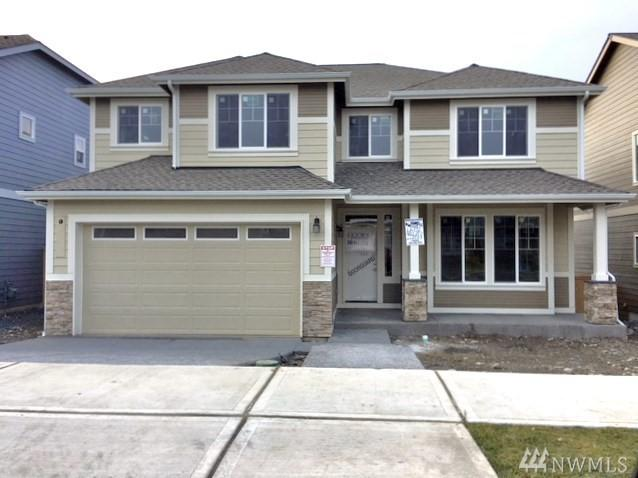 4022 23rd St SE, Puyallup, WA 98374 (#1229540) :: Homes on the Sound
