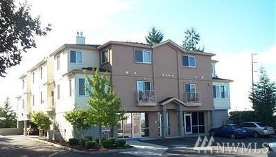 1645 S 288th St S #101, Federal Way, WA 98003 (#1231928) :: Homes on the Sound