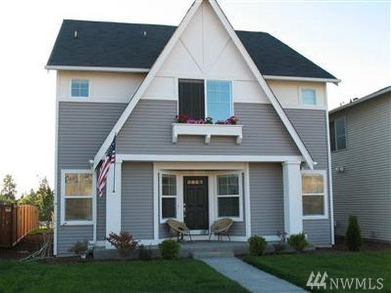 3210 Hoffman Hill Blvd, Dupont, WA 98327 (#1233194) :: Homes on the Sound
