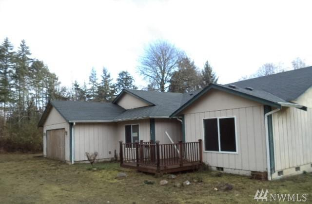 6611 Crescent Beach Road Kp N, Vaughn, WA 98394 (#1233207) :: Homes on the Sound