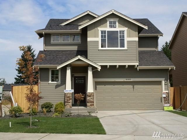 9105 174th St E, Puyallup, WA 98375 (#1234037) :: Homes on the Sound