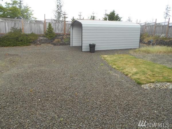 90 E Treewater, Shelton, WA 98584 (#1234701) :: Homes on the Sound