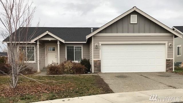 207 W Maci Ct, Ellensburg, WA 98926 (#1235911) :: Homes on the Sound