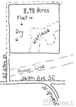366-xx SE 28th St, Fall City, WA 98024 (#1237145) :: Tribeca NW Real Estate