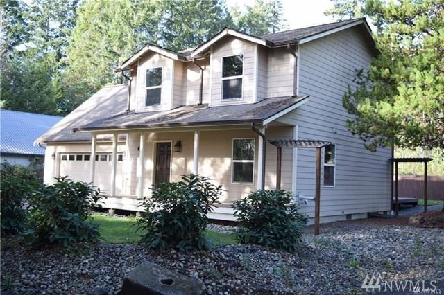 10 E Lynda Lane W, Shelton, WA 98584 (#1237909) :: Homes on the Sound
