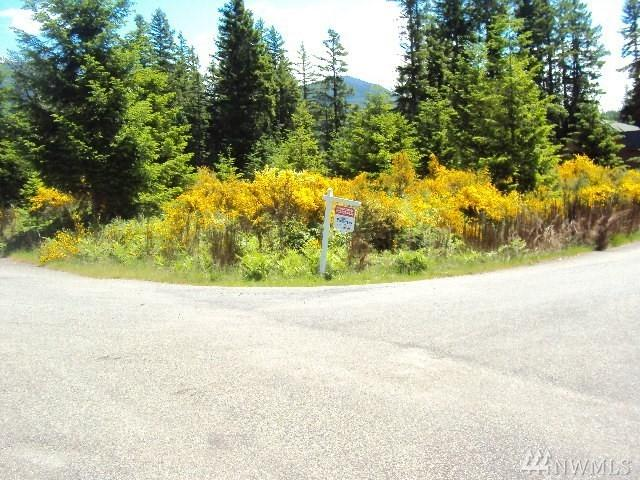 47 Lot   Jack Fir Ct E, Packwood, WA 98937 (#1238907) :: Brandon Nelson Partners