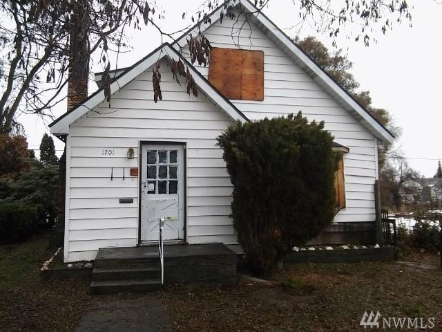 1701 E Decatur Ave, Spokane, WA 99208 (#1240881) :: Homes on the Sound