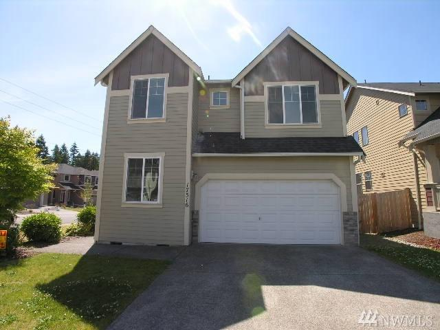 17516 93rd Av Ct E, Puyallup, WA 98375 (#1241109) :: Homes on the Sound