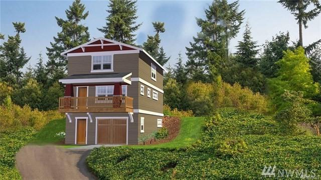 1776 Bungalow Wy NE #18, Poulsbo, WA 98370 (#1241546) :: Mike & Sandi Nelson Real Estate