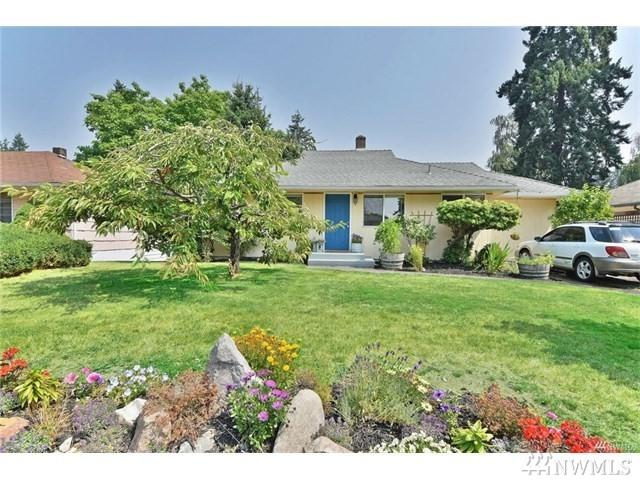 16030 Interlake Ave N, Shoreline, WA 98133 (#1241860) :: Real Estate Solutions Group