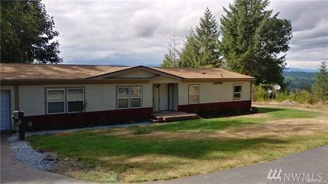 1601 NE Bear Ridge Rd, Belfair, WA 98528 (#1242702) :: Homes on the Sound