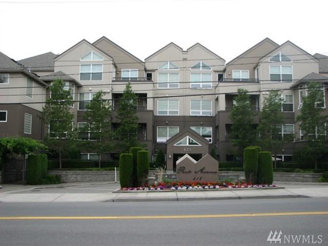 615 6th St #108, Kirkland, WA 98033 (#1243000) :: The DiBello Real Estate Group