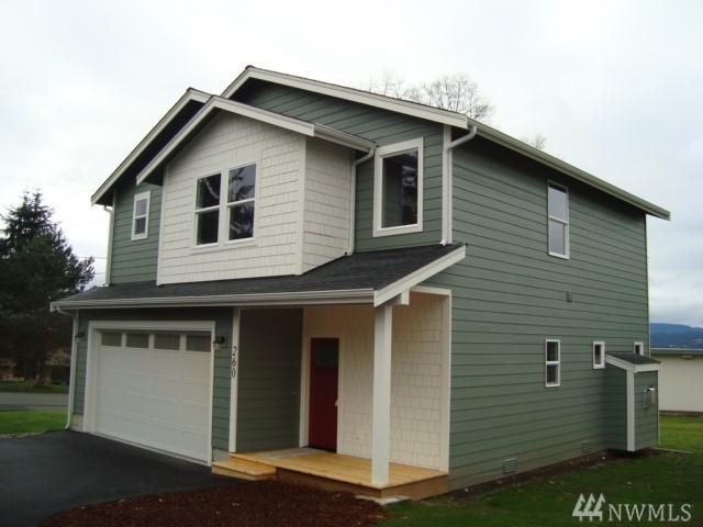 260 NW Tracy Ave, Bremerton, WA 98311 (#1243269) :: Brandon Nelson Partners