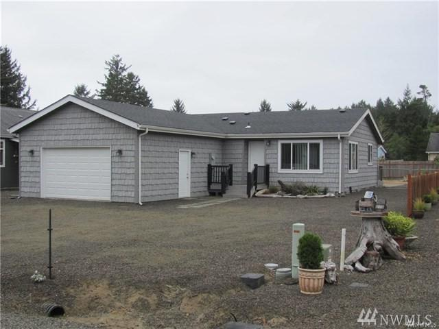 1305 S Ocosta St, Westport, WA 98595 (#1243668) :: Homes on the Sound
