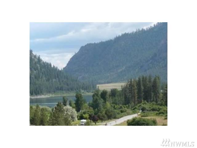 38 Long Dr, Pateros, WA 98846 (#1245481) :: Homes on the Sound
