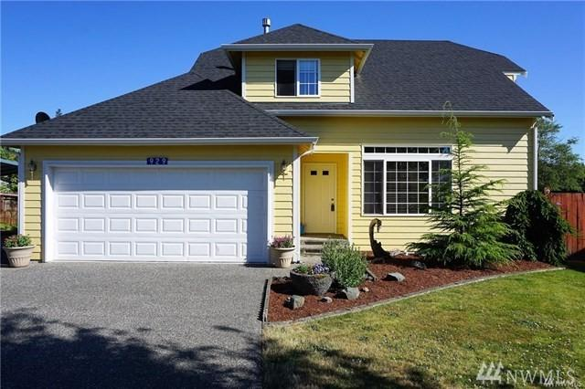 929 Summer Meadows Ct, Sedro Woolley, WA 98284 (#1245564) :: Homes on the Sound