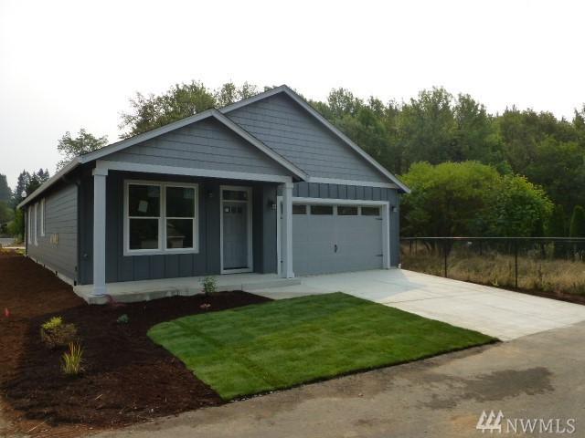 814 NE 11th Ct, Battle Ground, WA 98604 (#1245661) :: Homes on the Sound