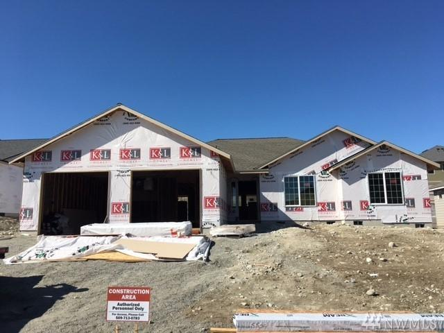 479 Spring View Place, Chelan, WA 98816 (#1246622) :: Canterwood Real Estate Team